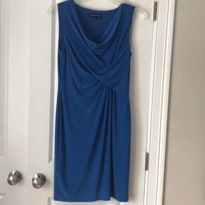 Jones New York Figure Flattering Dress